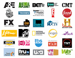 tv networks. list of how many homes each cable network is in as february 2015 \u2013 tv by the numbers zap2it.com tv networks