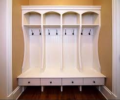Mudroom Storage Entryway Furniture Ideas — Indoor Outdoor Homes