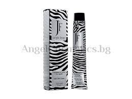Jungle Fever Hair Color Cream 100ml
