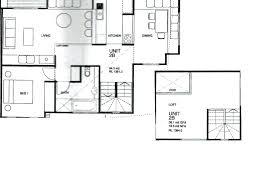 house plans with loft modern loft style house plans regarding modern house plan with loft