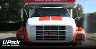 Uhaul Rental Quote Classy 48 Things You Should Know About UHaul Before Renting A Truck UPack