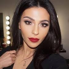 gorgeous face teni panosian miss maven makeup by lilit at lilit s makeup studio andra vilmane m a q u i l l a j e