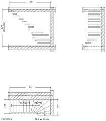 Grundsätzliche überlegungen zu treppen (stiege) anhand einer treppe mit zwischenpodest. Ausschreibungstext Freitragende Treppe Fur Efh Stufen Massivholz Kenngott Treppen Heinze De