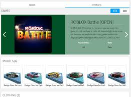 How To Make Cloth In Roblox All About Profiles Blurbs And Profile Customization Roblox Support
