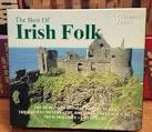 Best of Irish Folk [Boxsets 1997]