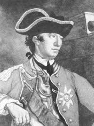 「William Howe, 5th Viscount Howe」の画像検索結果