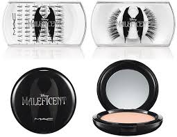 mac maleficent makeup collection 2016