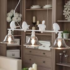 modern rustic pendant lighting. modern simple fashion nordic style lamps living room lights dining bird rustic pendant light personalize lighting i