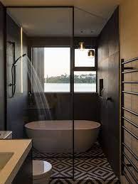 Gallery Of The Tailored Home Lloyd Hartley Architects 16 Bathroom Interior Design Modern Bathroom Design Luxury Bathroom