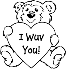 Small Picture Valentine Coloring Pages Elementary Students Best Coloring Page