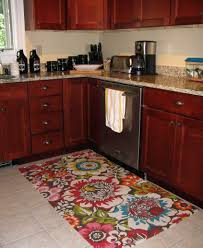 colorful kitchen rugs ideas full size of cool comfort mat runner including beautiful curtains appliances chairs 2018
