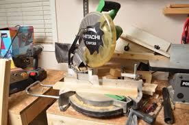 hitachi 10 sliding miter saw. hitachi c10fce2 15-amp 10-inch single bevel compound miter saw review 10 sliding