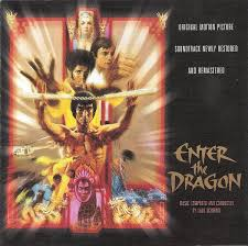 <b>Lalo Schifrin</b> - <b>Enter</b> The Dragon - 25th Anniversary - (1998, Special ...