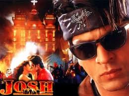 Josh (2000) Full Hindi Movie - dm-FOEO