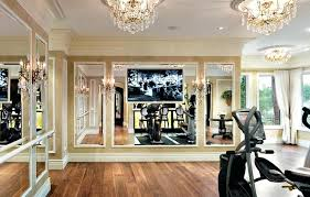 how to select best home gym mirrors