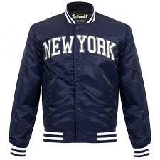 schott nyc stadium new york midnight er jacket