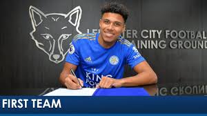 James justin statistics played in leicester. James Justin Signs Leicester City Youtube