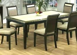 full size of marble top dining room table set with faux sets furniture the adorable round
