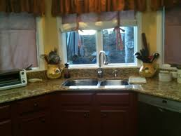 Bay Window Kitchen Bay Window Space Kitchen Bay Windows Kitchen Bay Window Space