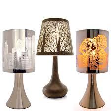 touch base lamp repair design ideas