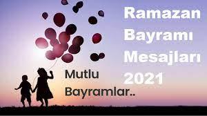 Ramazan Bayramı Mesajları 2021 Whatsapp Telegram Facebook Toplu Mesaj 13  Mayıs Resimli Anlamlı Komik Romantik Bayram Mesajı