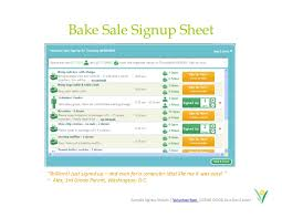 Online Sign In Sheet Make Free And Easy Online Calendar Sign Up Sheets