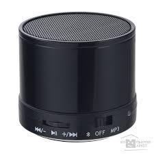 Портативная акустика <b>Perfeo CAN</b> с Bluetooth — купить в ...