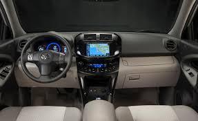 2014 Toyota RAV4 EV - Information and photos - ZombieDrive