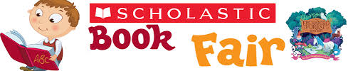 Image result for scholastic book fair 2018 image