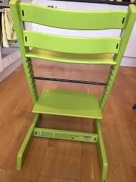 stokke tripp trapp high chair in kensington london gumtree stokke tripp trapp high chair