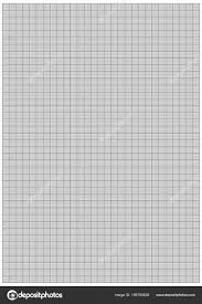 A3 Graph Paper Image Graph Paper 1mm Square A3 Size Vector