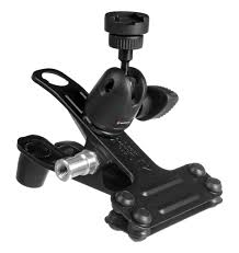 Manfrotto Light Stand Holder Manfrotto Justin Spring Clamp With Flash Shoe