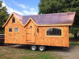 Small Picture Mini Houses On Wheels With Others Dakota Tiny House 1