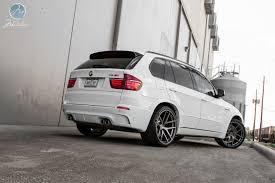 Modulare Wheels | Photoshoot: 2011 BMW X5M | 22