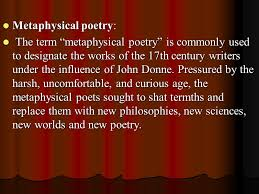john donne as a metaphysical poet essays socrates essays creative writing essays about belonging essay on assignment s blog