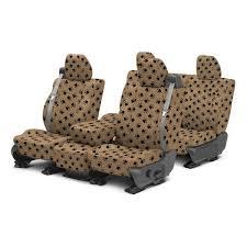 caltrend pet print custom seat covers