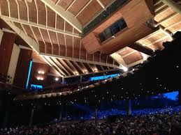 Wolftrap Seating Chart Lawn Seats Are The Best Review Of Wolf Trap National Park For