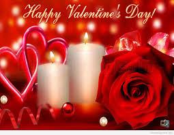 Cute Happy Valentine Day Wallpaper