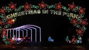 Yukon Holiday Lights City Of Yukon Kicks Off Its Holiday Festivities This Weekend