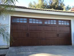 garage doors express