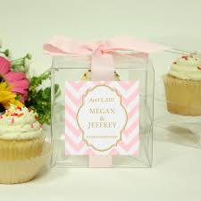 Wholesale Hot Sell Wedding Favor Box Bomboniere Baby Shower Favors Boxes For Baby Shower Favors