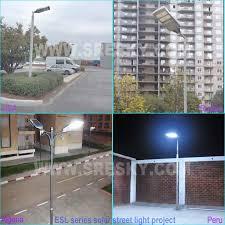 Sky Motion Sensor Led Integrated Solar Street Light Price List Solar Street Lights Price List