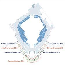 Ny Mets Virtual Seating Chart Citi Field Brick Locator New York Mets