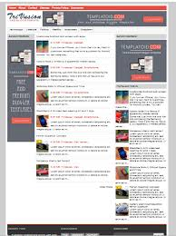 Blogger Templates 2020 Fastify Free Templates Blogger Template Responsive Blogger