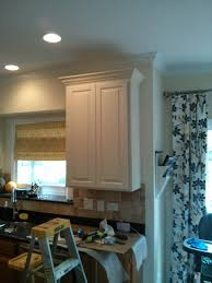 30 wall cabinet modification