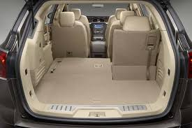buick enclave interior 2008. 2008 buick enclave used car review featured image large thumb3 interior