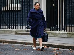 Patel was summoned to downing street from africa, after further details emerged over secret meetings while she was on a family holiday, this summer. Priti Patel A Timeline Of How The Scandal Developed From A Family Holiday To A Near Certain Sacking The Independent The Independent