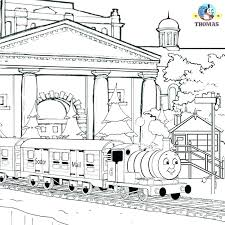 comfortable printable train coloring pages t4465 the train coloring pages printable free printable train the train coloring pages black and white charming