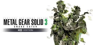<b>METAL GEAR SOLID 3</b> HD for SHIELD TV - Apps on Google Play