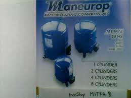 compresor. compresor type zb - 38. harga rp. -hub. kami / unit. 57. 88.